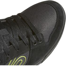 Five Ten Freerider Shoes Men ntgrey/core black/sesoye